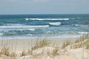 Easy Beach Getaways In Hampton Roads